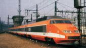 CFR Calatori introduce in circulatie cinci vagoane TGV, in valoare de 17.500.000 lei