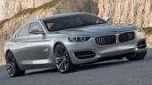 BMW a anulat productia versiunii de serie CS Sport Sedan