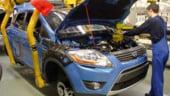 In plina criza, Ford investeste 550 milioane dolari in schimbarea unei linii de productie