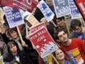 UE a alocat opt miliarde de euro pentru a combate somajul in randul tinerilor