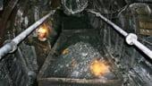 Legea minelor, adoptata de Comisii in trei ore