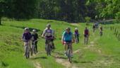 Vrei sa pedalezi in natura, printre comori medievale? Vezi calendarul evenimentelor pe bicicleta din Colinele Transilvaniei
