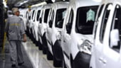 Piata auto, in cadere libera. Vanzarile de masini noi au scazut cu 18,6% in primele cinci luni