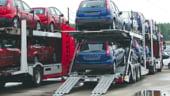 Inmatricularile de masini noi din Spania au scazut cu 38,7% in mai