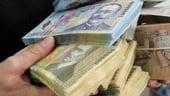 Leul se mentine sub 4,29 lei/euro in finalul sedintei