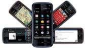 Telefoane inteligente: speranta este in segmentul accesibil