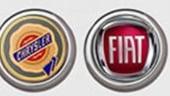 Fiat a preluat cele mai importante active Chrysler