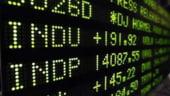 Bursa de la Bucuresti a inchis sedinta de joi pe rosu