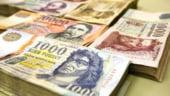 Forintul, cea mai mare depreciere dintre monedele lumii