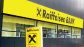 Raiffeisen creste la bursa datorita reducerii temerilor privind Europa de Est