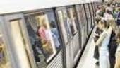 Metrorex va plati 72,4 mil. lei pentru facilitarea accesului persoanelor cu handicap la metrou
