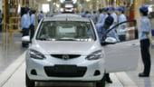 Ford vinde actiunile Mazda