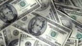 Dolarul se apreciaza pana la un nou nivel record al acestui an