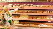 Ordonanta privind reducerea TVA la paine va fi adoptata dupa 1 iulie