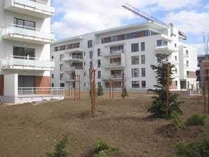 Prima faza din Baneasa Rezidential a fost vanduta in proportie de 100%
