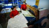 Joburi in tipografii, cu salarii intre 700 si 1.100 de lei