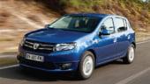 Inmatricularile Dacia in Germania au scazut cu 3% in februarie