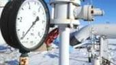 Romgaz estimeaza ca productia de gaze va scadea usor in 2010