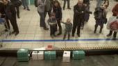 VIDEO Poveste de Craciun pe aeroport: O companie aeriana a indeplinit absolut toate dorintele pasagerilor