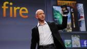 """Kindle Fire """"dauneaza"""" profitului Amazon"""