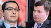 Ponta: Vreau ca FMI sa plece cu o noua scrisoare de intentie
