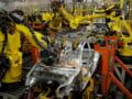 Robotii industriali ar putea inlocui, in 20 de ani, peste 60% dintre muncitorii din Romania