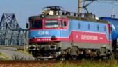 Grupul Feroviar Roman, interesat de privatizarea transportului feroviar de marfa bulgar