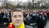 Dan Barna, presedinte USR: Dancila este o optiune trista pentru Romania. Daca nu te implici, nu ai ce sa astepti!