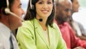 Industria de call-center isi dubleaza numarul de angajati in acest an