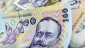 Finantele au atras joi 581,4 milioane euro, la cel mai mic randament pentru obligatiunile pe trei ani