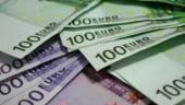 Retrospectiva cursului valutar: leul s-a apreciat usor fata de euro in 2010