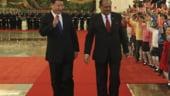 Cat investeste China pentru a-si extinde influenta in Oceanul Indian
