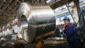 Cel mai mare producator de aluminiu din Romania a iesit in pierdere in 2012