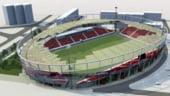 """Arad: Stadionul """"Francisc Neumann"""" (UTA) va fi modernizat cu peste 32 de milioane de lei"""