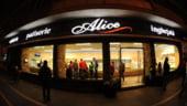 Cofetaria Alice. De la TEC la business cu 80% clienti fideli