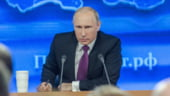 Putin, catre Trump: Sa te uiti in oglinda, daca vrei sa gasesti un vinovat pentru pretul crescut al petrolului