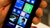 Microsoft vinde 1 milion de smartphone-uri pe saptamana