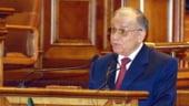 Atacurile recente ale unor lideri PSD la adresa lui Geoana, sustinute din umbra de Ion Iliescu
