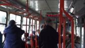 PMB vrea sa cumpere 100 de troleibuze, 230 de autobuze hibride si electrice si 100 de tramvaie