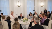 Controversa la Londra: Regina Elisabeta a II-a vrea Marea Britanie in UE sau nu?