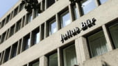 Profitul Julius Baer a scazut cu 47%, la 204 milioane dolari