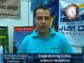 Alex Deaconu, instructor Diving Academy