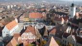 Sibiul, cea mai buna destinatie turistica a anului din Romania