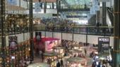 Mega mall-uri transformate in parcuri de distractie