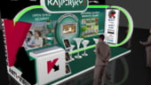 Kaspersky Lab: venituri globale de 612 milioane dolari