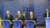 Traian Basescu merge marti la Bruxelles