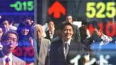 Bursele asiatice, afectate de rezultatele economice din China si Japonia