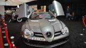 Mercedes pregateste o gama de masini electrice, cu care sa ia fata Tesla si BMW