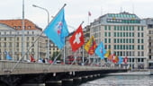 Presa elvetiana anunta ca mai mult de un sfert dintre diplomatii rusi din Elvetia sunt agenti secreti