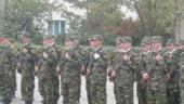Cadrele militare disponibilizate, in retragere si rezerva, impotriva recalcularii pensiilor